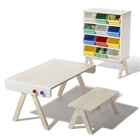 Familie Garage Modern Kids Furniture System By Richard Modern Childrens Furniture