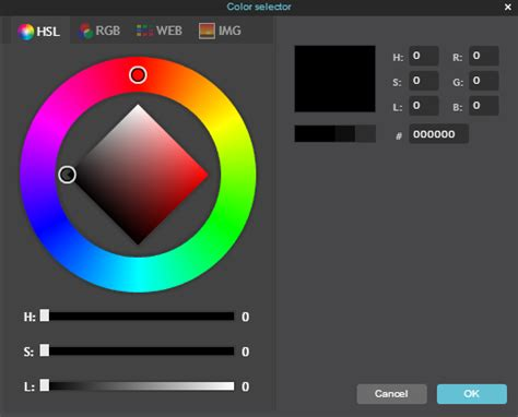 hex color selector how to find your html colour code hex colour