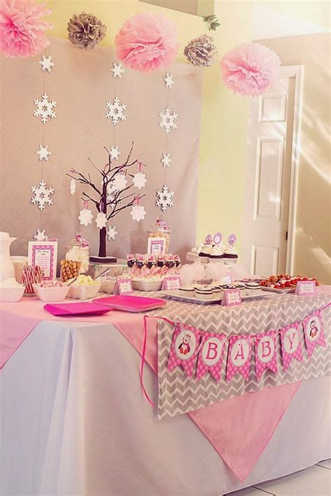 Decoracion Para Baby Shower De Niña by Best 25 Decoracion Baby Shower Ni 241 A Ideas On