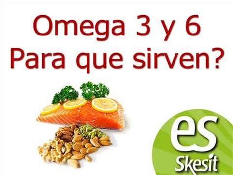 imagenes vectoriales para que sirven omega 3 y 6 para que sirven youtube