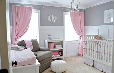 pink baby room 20 cutest themes for pink baby room ideas