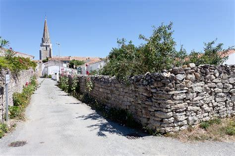 L'île de Ré :: Location maison vacance Fouras