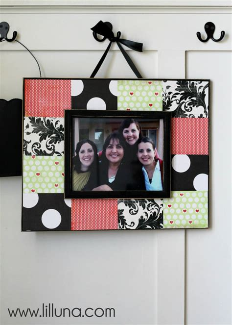 Foto Mozaik Birthday Anniversary Graduation Gift 1 50 inexpensive diy gift ideas