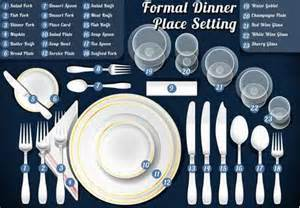 fancy place setting 15 etiquette rules for dining at fancy restaurants