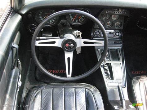 airbag deployment 1959 chevrolet corvette interior lighting service manual steering wheel removal 1973 chevrolet corvette c3 corvette 1969 1975