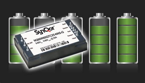 high voltage high power density dc dc converter for capacitor charging applications synqor s high voltage dc dc converters offer higher power