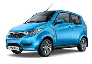 Mahindra Electric Car Price In Hyderabad Mahindra E2oplus Price In India Review Pics Specs