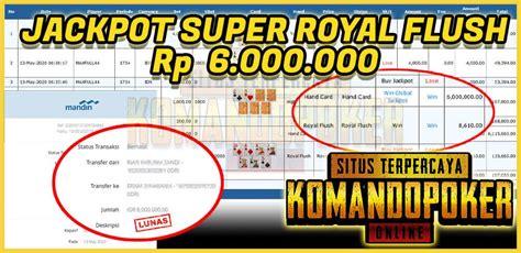 situs resmi idn poker judi  terpercaya indonesia
