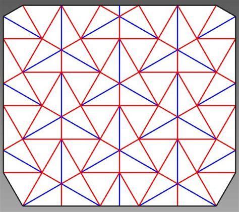 geometric pattern software resch tessellation generator geometry pinterest