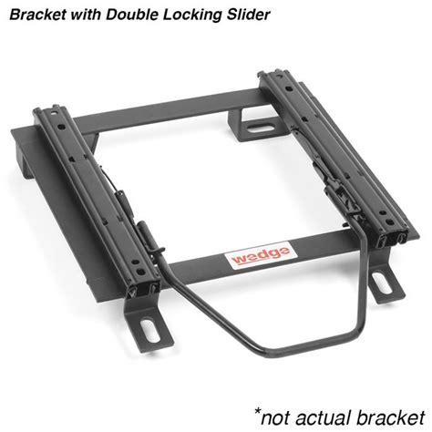 Floor Sliders by Eagle Talon 90 94 Seat Brackets