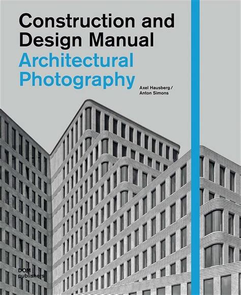 the domly dom manual books architectural photography planum the journal of urbanism