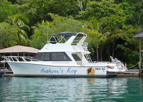 boats for sale roatan anthony s key resort the bay islands audley travel