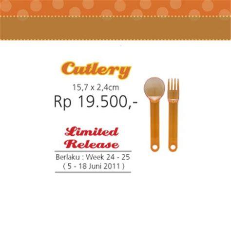 Limited List Cardi Orange Promo cutlery jual beli tupperware tupperware murah promo
