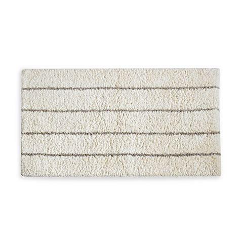 bed bath rugs sheer bliss gold bath rug bed bath beyond