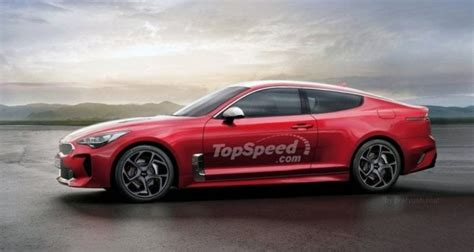 2020 Kia Stinger Release Date by 2020 Kia Stinger Coupe Price Release Date Review