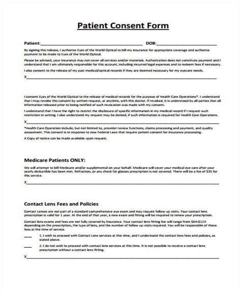 standard medical records release form okl mindsprout co