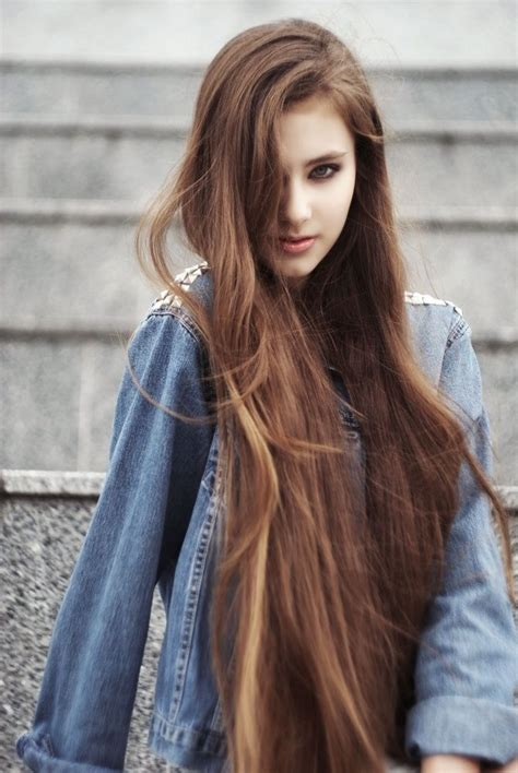 models with stright hair 177 best images about long hair on pinterest models