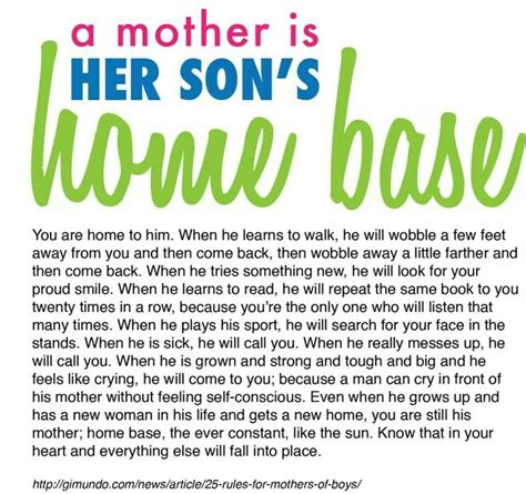he loves being a mommys boy i am a sissy boy story a mother is her son s home base mommy things pinterest