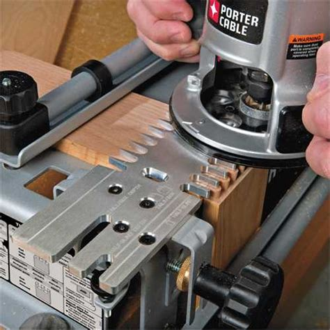 porter cable 4213 template porter cable product details for 12 in deluxe dovetail