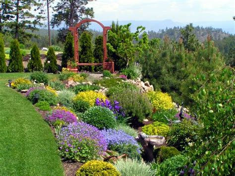 landscaping on a hill things you need to know about landscape designs the ark