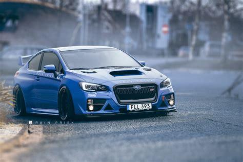 Subaru Wrx Coupe Artstation Subaru Wrx Coupe Prisk