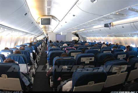 Boeing 777-222 - United Airlines | Aviation Photo #1549403 ... United Airlines 777 Interior