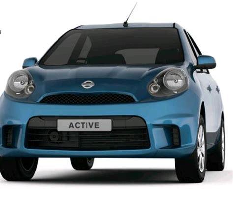 nissan micra active nissan micra active petrol price specs review pics