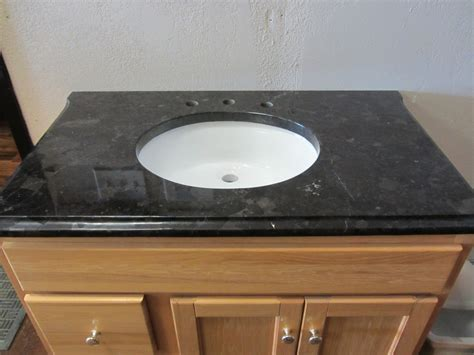 vanity countertops update your bathrooms with a granite vanity top future expat