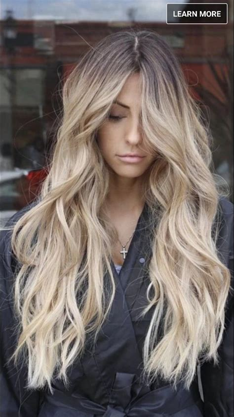 gallery blonde highlights onbre the gallery for gt brunette balayage