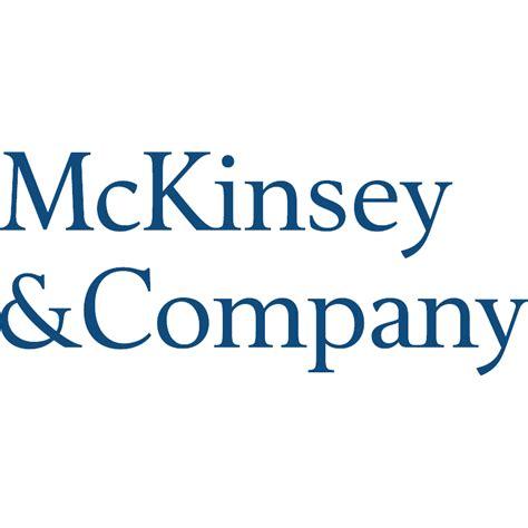 Mckinsey Mba Hires by Image Gallery Mckinsey Logo