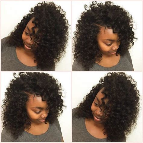 curly sew ins for black women best 25 curly sew in ideas on pinterest malaysian curly