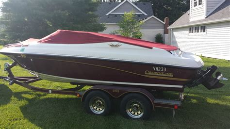 crownline boats location crownline 1996 for sale for 8 000 boats from usa