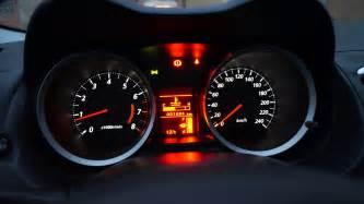 Mitsubishi Dashboard Warning Lights Mitsubishi Lancer Dashboard Light Adjustment
