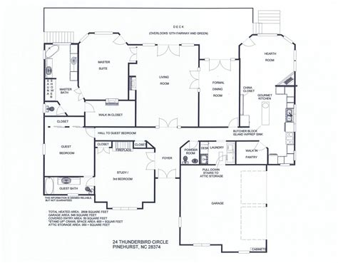 existing floor plans 0 elegant floor plans for existing homes house and floor