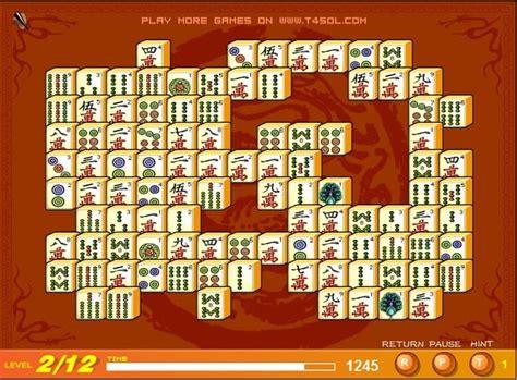 pattern mahjong games mah jong connect game funnygames in
