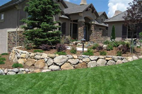 home designer pro retaining wall retaining wall design accent landscapes inc
