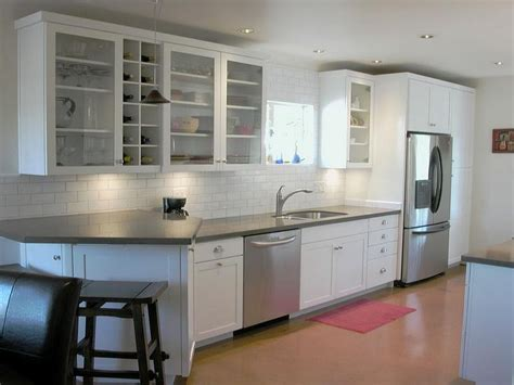 white kitchen stainless appliances white kitchen cabinets with stainless steel appliances