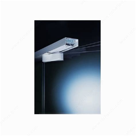 Concealed Overhead Door Closers Dorma Rts88 Door Closer With Header Richelieu Hardware