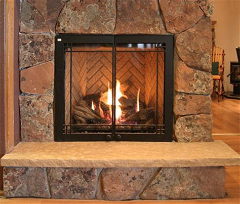 gas fireplaces gas burning fireplace models denver co