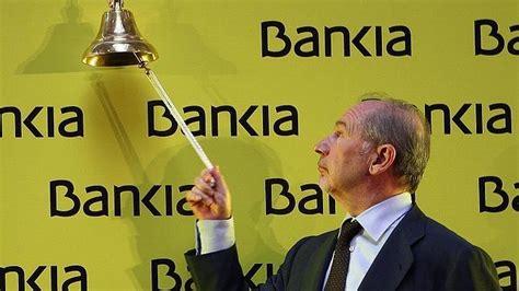 bankia salida a bolsa salida a bolsa de bankia las siete claves para reclamar