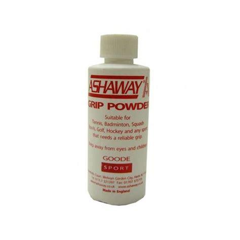 Grip Powder ashaway grip powder