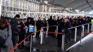 thames clipper strike london tube strike coverage bbc news