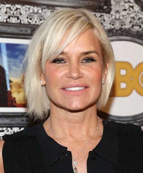 yolanda foster hair care 20 short hair styles for women over 40 short hairstyles