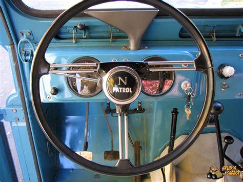 1968 nissan patrol nissan patrol 2015 platinum image 14