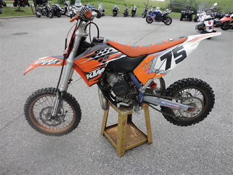 Ktm 65 Sx Price Page 1 New Used Ktm Motorcycle For Sale