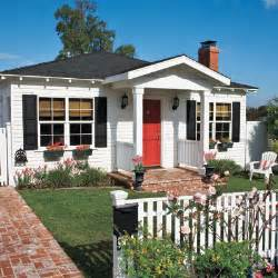 Small House Home Improvements Home Remodel Outside