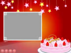 happy birthday powerpoint templates birthday greeting cards birthday card templates