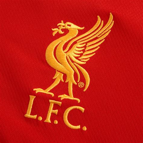 Liverpool Bird the liver bird upon our chests lfc liverpool fc badges