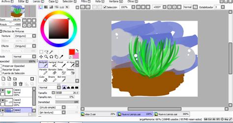 que es mejor paint tool sai o photoshop brushes para paint tool sai