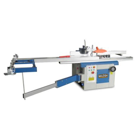 multi woodworking machine baileigh multifunction woodworking machine